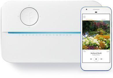 Rachio 3 Smart Sprinkler Controller, 16 Zone