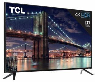 TCL 65 6-Series 4K UHD LED LCD TV
