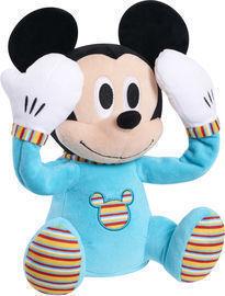 Disney Baby Peek-A-Boo Plush (Mickey Mouse)