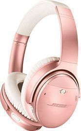 Bose QuietComfort 35 Wireless Headphones II (3 Colors)