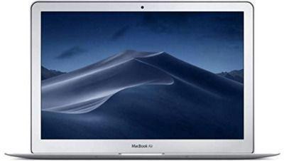Apple 13 MacBook Air w/ Core i5 CPU