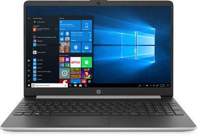 HP 15.6 Laptop w/ Core i5 CPU