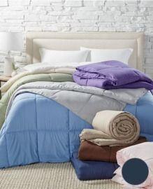 Blue Ridge Lightweight Down Alternative Comforter - Any Size