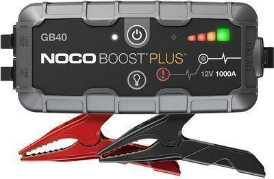 NOCO Boost Plus 1000 Amp 12-Volt Car Battery Jump Starter