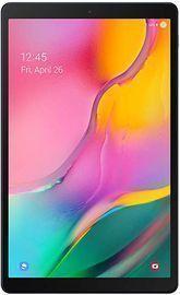 Samsung Galaxy Tab A 10.1 64 GB Wifi Tablet Silver
