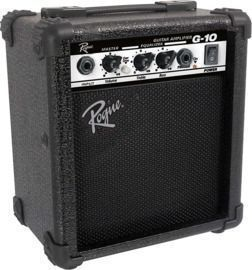 Rogue G10 10W 1x5 Guitar Combo Amplifier