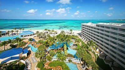 Upscale, All-Inclusive Bahamas Resort Stay