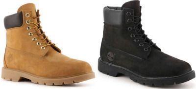 Timberland Men's 6 Boots Waterproof (2 Colors, 10061)
