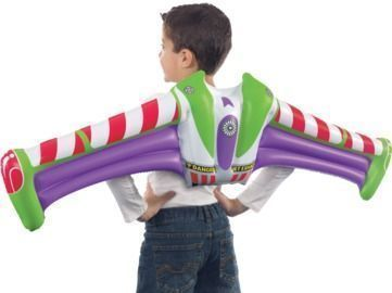 Toy Story 4 Inflatable Space Ranger Jet Pack