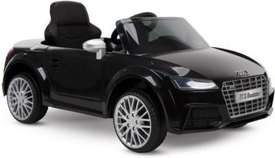 Audi Electric Battery-Powered Ride-On Car