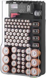 The Battery Organizer 93-Battery Storage Case