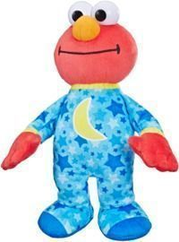Playskool Sesame Street Lullaby & Good Night Elmo