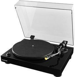 Fluance RT80 Classic High Fidelity Vinyl Turntable