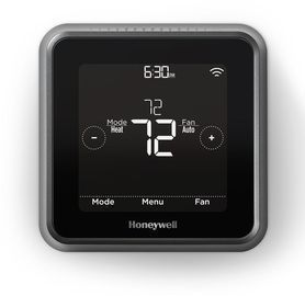 Honeywell T5+ Smart 7 Day Touchscreen Thermostat