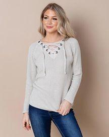 Rowan Women's Pullover Sweater