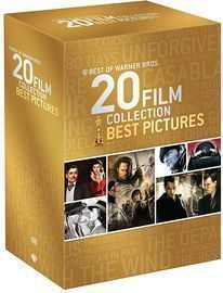 Best of Warner Bros. 20-Film Collection: Best Pictures DVD