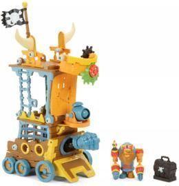Little Tikes Kingdom Builders - Wreckin' Roller