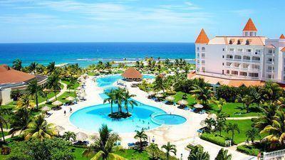 4-Star, All-Inclusive Grand Bahia Principe Jamaica