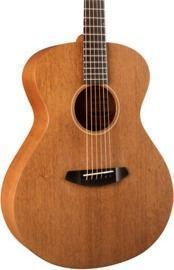 Breedlove USA Concert E Mahogany Acoustic-Electric Guitar