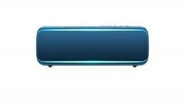 Sony SRSXB22/L Portable Bluetooth Speaker (Refurbished)