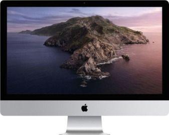 Apple 27 iMac w/ Core i5 CPU + Free 1-Yr. Apple TV+