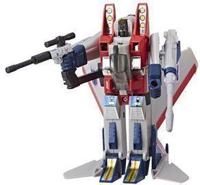 Transformers: Vintage G1 Starscream