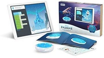 Kano Disney Frozen 2 Coding Kit Toy