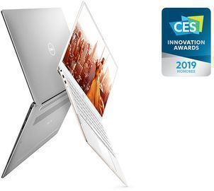 Dell XPS 9380 13.3 Touch Laptop (2019)