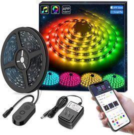 Minger DreamColor 16-Foot LED Strip Light