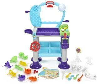 Little Tikes STEM Jr. Wonder Lab Toy w/ Experiments for Kids