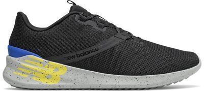 New Balance Men's CUSH+ District Run Training Sneaker