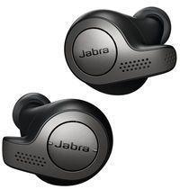 Jabra Elite 65t True Wireless Earbuds (Refurb)