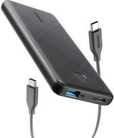 Anker PowerCore Slim 10000 PD, 10000mAh Portable Power Bank