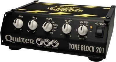 Quilter Labs Tone Block 200W Guitar Amp Head