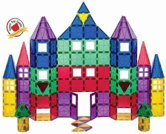 Playmags 3D Magnetic 100-Blocks