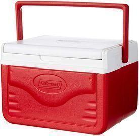 Coleman FlipLid Personal 5-Qt. Cooler