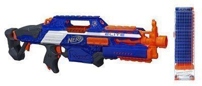 Nerf N-Strike Elite RapidStrike CS-18 with 18 Darts