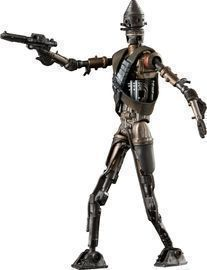 Star Wars The Black Series IG-11 Droid 6 Figure