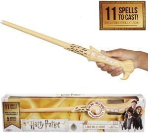 Harry Potter - Lord Voldemort Wizard Training Wand