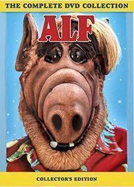 Alf: The Complete DVD Collector's Edition