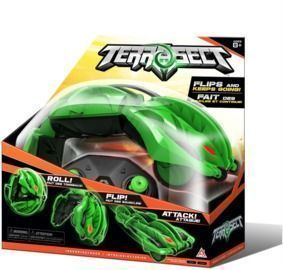 Drone Force Terra-Sect RC Car
