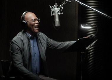 Samuel L. Jackson - Celebrity Voice for Alexa