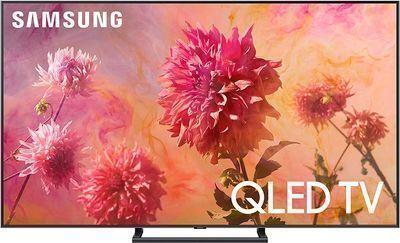 Samsung 75 QLED 4K UHD 9 Series HDTV
