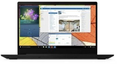 Lenovo IdeaPad S145 15.6 Laptop w/ 8GB Mem + 256GB SSD