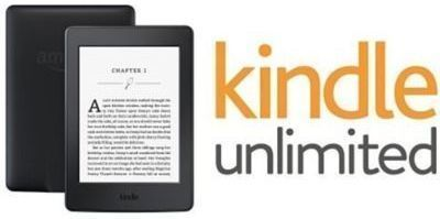 Kindle Unlimited 3 Month Subscription