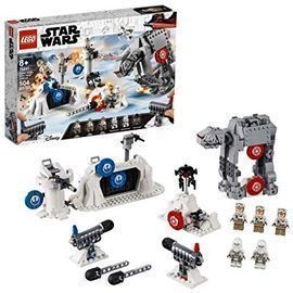 LEGO Star Wars: The Empire Strikes Back Echo Base Kit