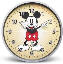 Echo Disney Mickey Wall Clock