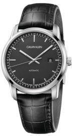 Calvin Klein Men's Infinite Automatic Watches (K5S341CZ)