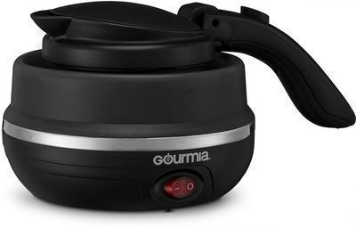 Gourmia 500ml Foldable Electric Kettle