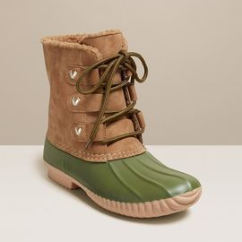 Jack Rogers - $49 Hazel Duck Boots